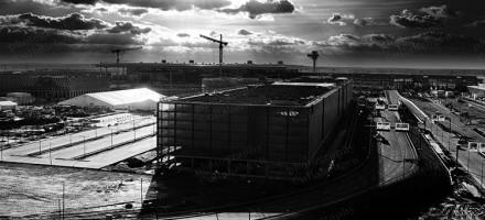 Reportage – Flughafen Berlin Brandenburg Willy Brandt +